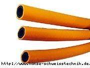Propangasschlauch, orange nach DIN 4815 / CE-0