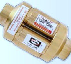 Sicherheitseinrichtung Modell 388-T für Sauerstoff
