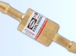 Sicherheitseinrichtung Modell 199-S für Brenngas