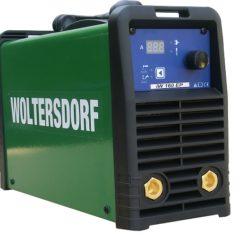 Woltersdorf Elektroden – Schweißinverter IW 160 EP