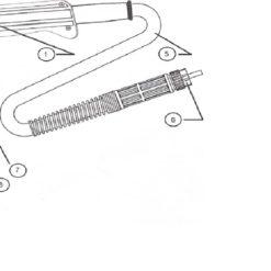 Castolin© – C 100 Isolator Brennerkopf