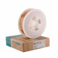 SM-70 eco Drahtelektrode Ø 0,8 mm D200-0
