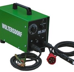 Elektroden-Schweißinverter / Schweißstromquelle IW 321