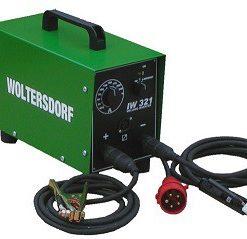 Elektroden-Schweißinverter IW 321 Woltersdorf