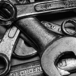 Service und Wartung für Schweissgeräte