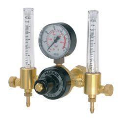 230 bar CO²/Argon Druckminderer Harris
