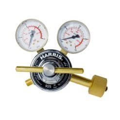 300 bar Sauerstoff Druckminderer 925OX von HARRIS