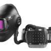3M™ Speedglas™ Hochleistungs-Schweißmaske G5-01 ohne ADF