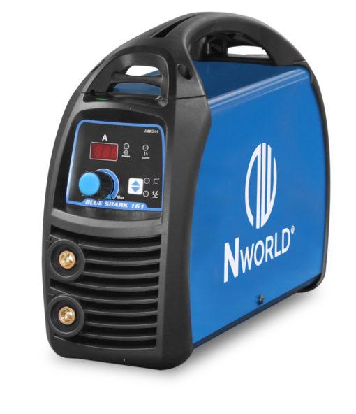 Elektrodeninverter BLUE SHARK 161 1X230V PFC