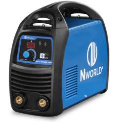 Elektrodeninverter BLUE SHARK 201 1X230V PFC