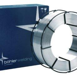 BÖHLER DMO-IG Schweißdraht Ø1,2mm 18 kg